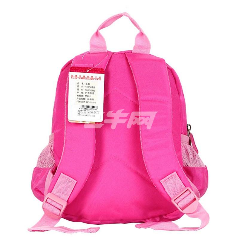 芭比儿童书包女幼儿园3-6岁岁宝宝小女孩书包时尚可爱公主双肩背包