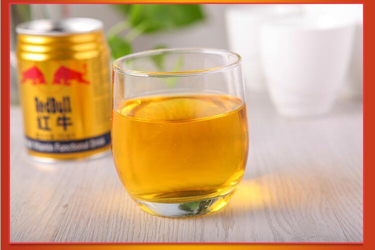 红牛维生素功能饮料(原味型6联包)250ml*6罐/组热卖