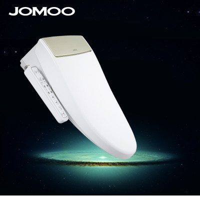 jomoo九牧智能马桶盖加热自动冲洗器智能坐便器盖板1