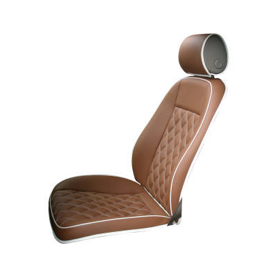 爱维卡立体3d汽车坐垫 专车专用座垫定制 皇家至尊系列怎么样 好不好